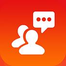 UniTracer social media ondersteuning